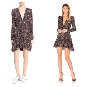A.L.C. Silk Dress Renata Size 6